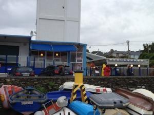 L'Escale, Schull Pier, West Cork
