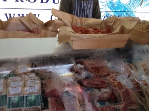 Gubbeen Smoked Meat, Schull Farmers Market