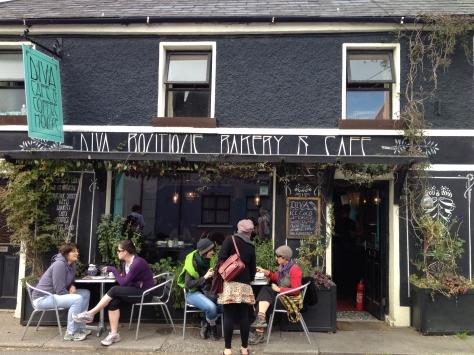 Divas Cafe Ballinspittle