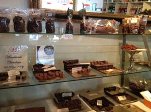 Gwen's Chocolates