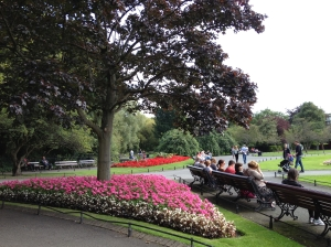 St.Stephens Green