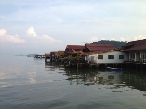 Floating Bang Bao