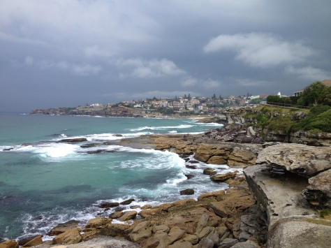 The Coogee Bondi Walk
