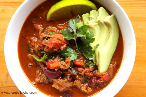 This Delicous And Healthy Chilli Con Carne Needs To Be Added To Your Repetoire