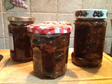 Delicious Mincemeat