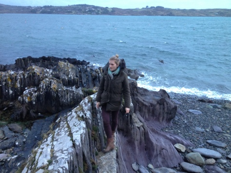 Exploring Around Schull