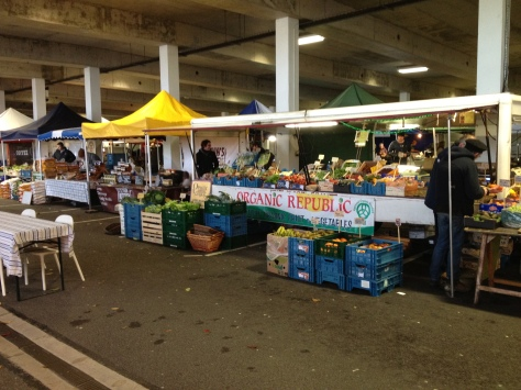 Mahon Point Farmers Market