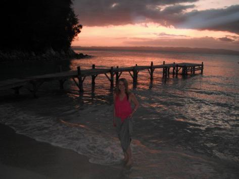 My Last Night in Beautiful Haiti
