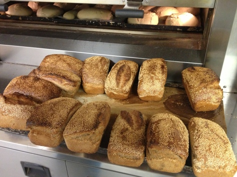 Our Beauties Hot From The Oven