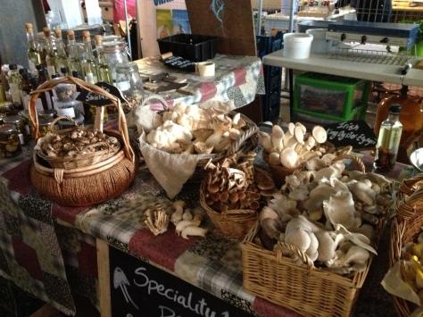 Ballyhoura Mushrooms