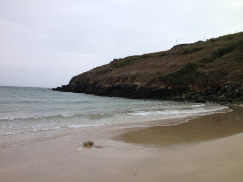 Barleycove Beach, West Cork