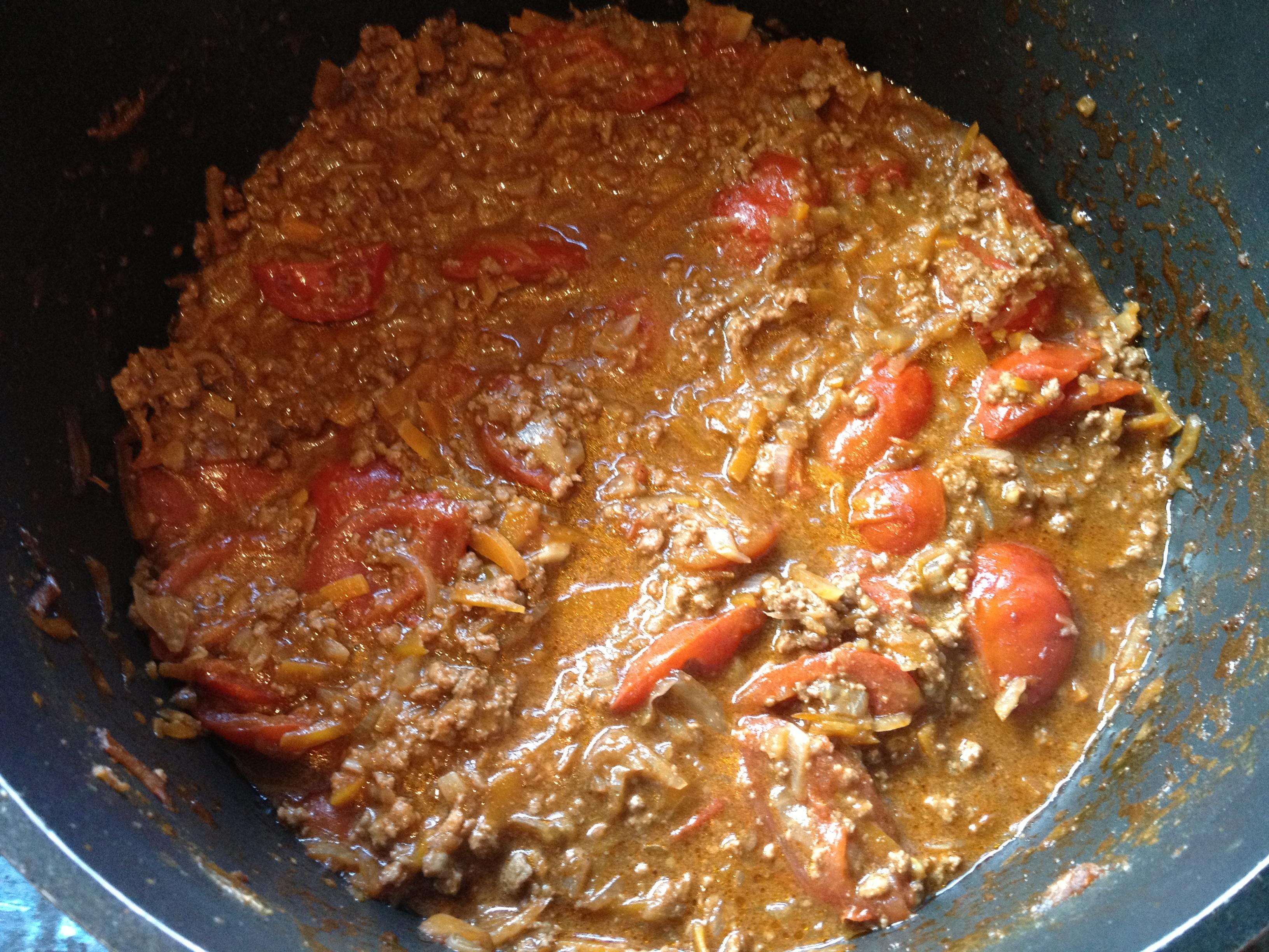 Beef and Pork Ragu | the rebel kitchen