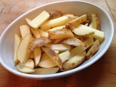 Your Chips Are Ready For The Oven