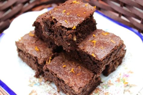 Best Chocolate Brownie Recipe