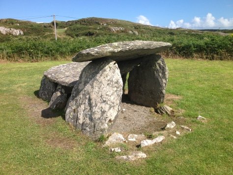 The Altar Wedge Tomb