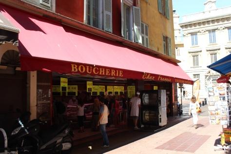 Local Boucherie