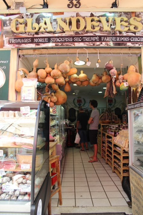 Nice Is Home To All Kinds Of Unusual Shops