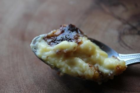 Delicious Silky Creme Brûlée
