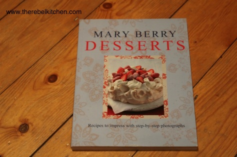 Desserts - Mary Berry