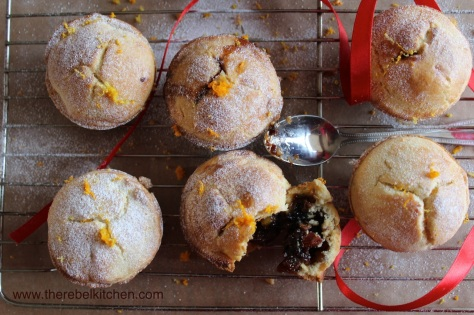 Enjoy These Festive Mince Pies
