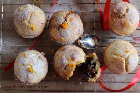 Enjoy These Festive Mince Pies