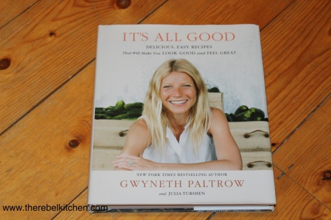 It's All Good - Gwyneth Palthrow