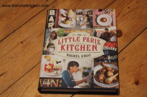 The Little Paris Kitchen - Rachel Khoo