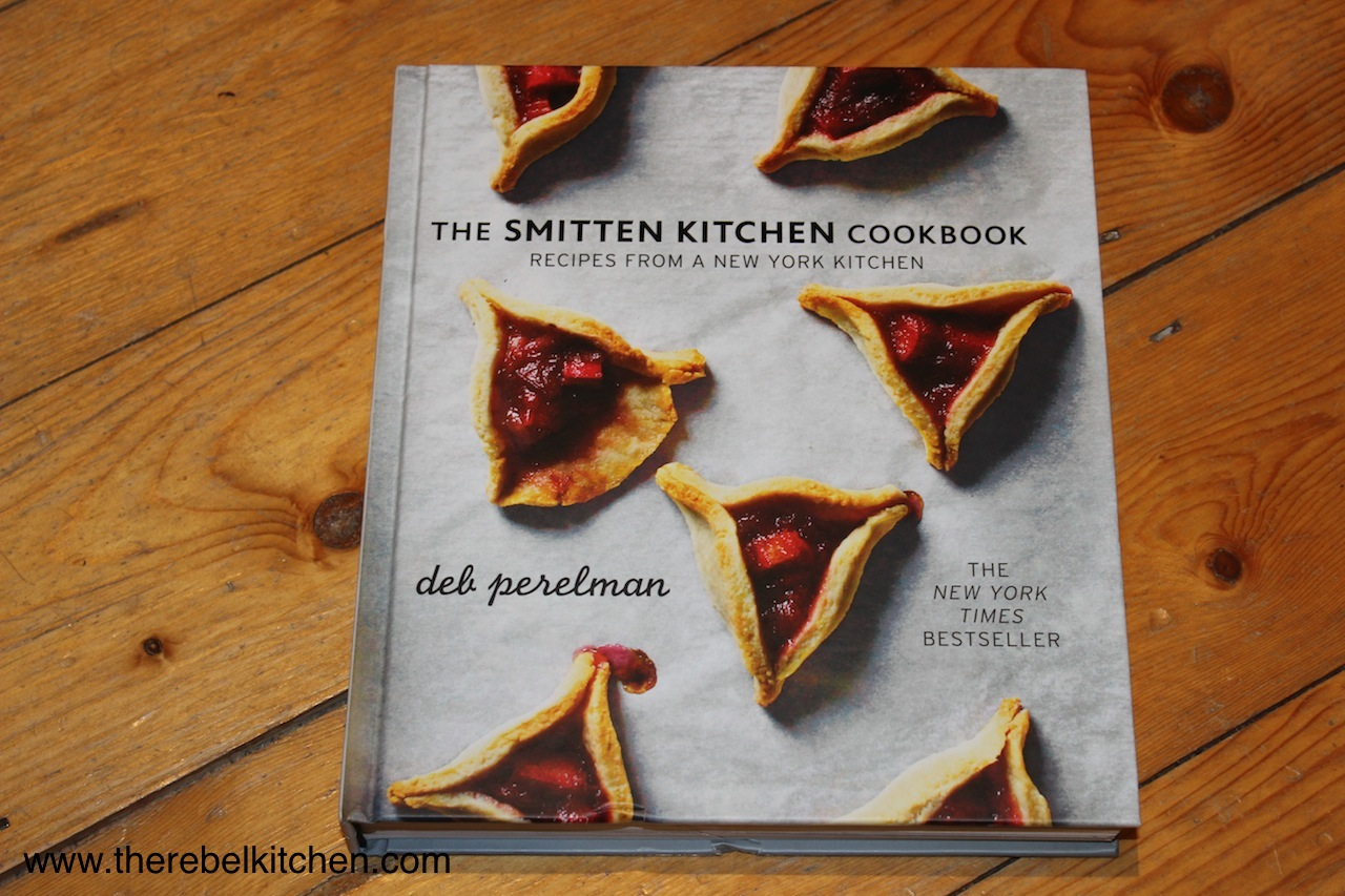 Cookbook Reviews | the rebel kitchen