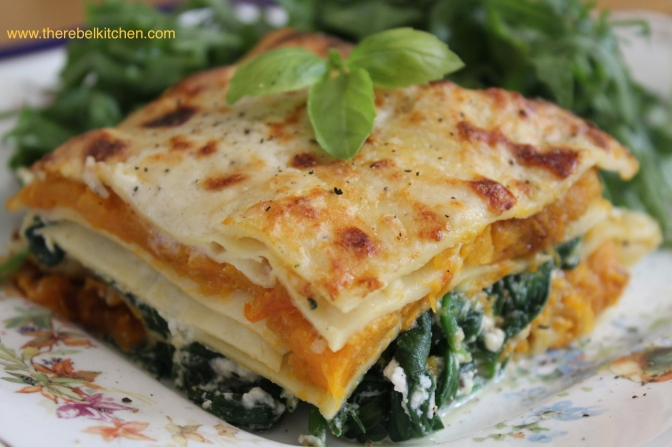 Vegetarians-Are-People-Too Lasagne