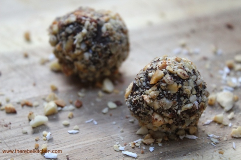 Absolutely Mouthwatering Homemade Hazelnut Chocolate Truffles