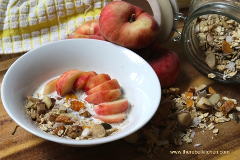 This Is Muesli To Jump Out Of Bed For!